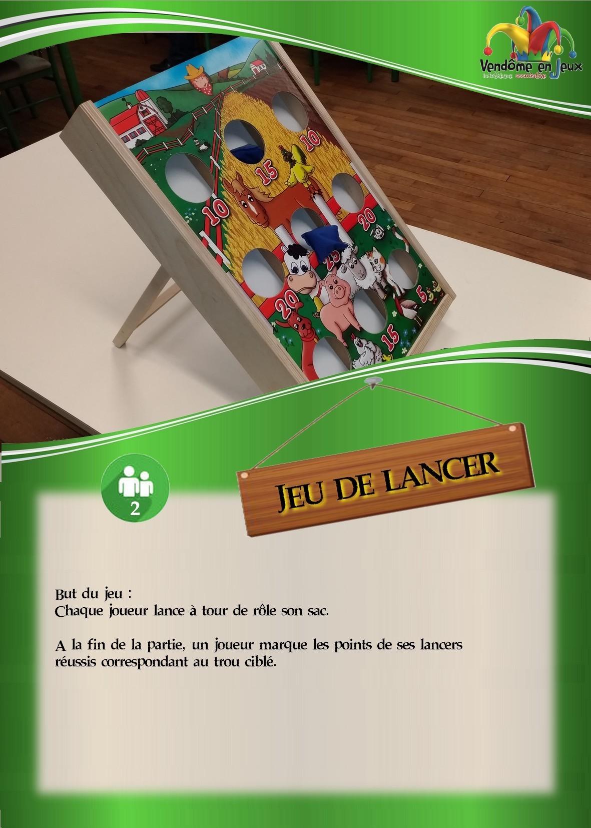 jeuLancer