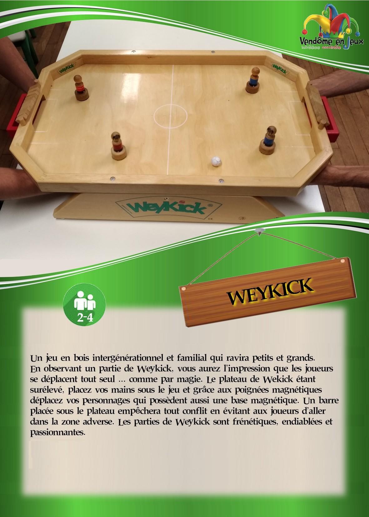 weykick4j